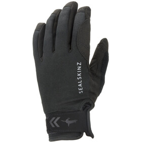 Sealskinz Waterproof All Weather Handschuhe black